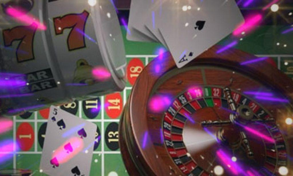 coeur d'alene casino games
